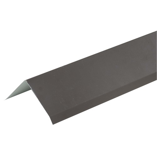 CMI 1.5-in x 10-ft Galvanized Steel Drip Edge