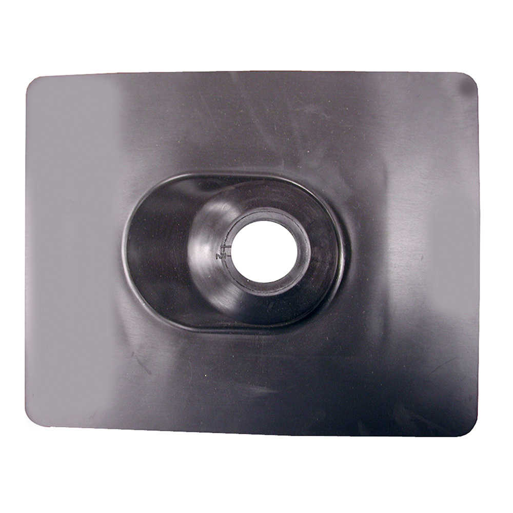 1-1/4' and 1-1/2' Neo-poly Roof Flashing with 9-1/4' x 13' Flange,PartNo R57150